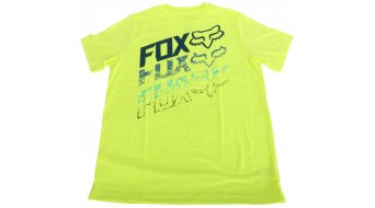 Fox Hunger T-Shirt kurzarm Kinder-T-Shirt Youth