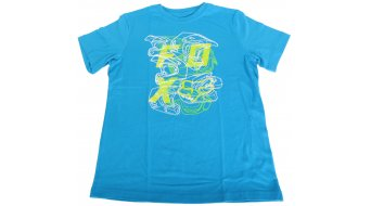 Fox Moon Blaze T-Shirt kurzarm Kinder-T-Shirt Youth