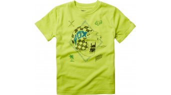 Fox Off Center T-Shirt kurzarm Kinder-T-Shirt Kids