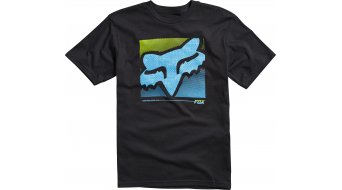 Fox Reliever T-Shirt kurzarm Kinder-T-Shirt Youth Gr. YXL black