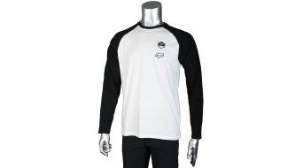 Fox Counterpart camiseta manga larga Caballeros-camiseta Raglan Tee