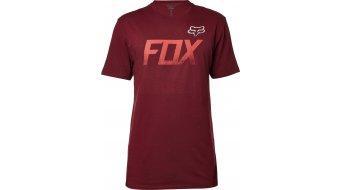 Fox Tuned camiseta de manga corta Caballeros-camiseta Premium Tee