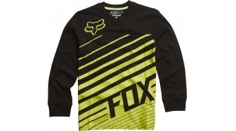 FOX Galva t-shirt manica lunga bambini- t-shirt Youth Tee .
