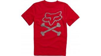 FOX Lansing t-shirt manica corta bambini- t-shirt Youth Tee .