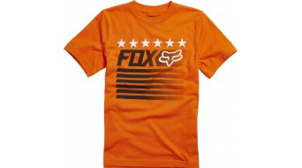 Fox Morrill camiseta de manga corta niños-camiseta Youth Tee