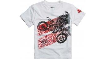 FOX Onaga t-shirt manica corta bambini- t-shirt Kids Tee .