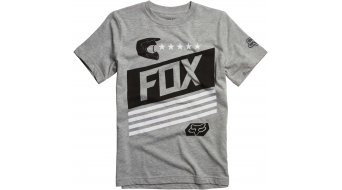 Fox Ozwego T-Shirt kurzarm Kinder-T-Shirt Youth Tee