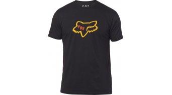 Fox Czar Head SS Premium T-Shirt 男士 型号