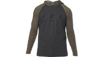 Fox Tranzcribe LS Knit T-Shirt 长袖 男士 型号