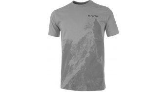 Ghost MTN Casual Line Peak T-Shirt 短袖 型号