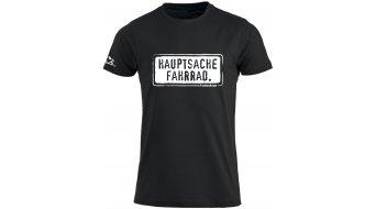 HIBIKE Hauptsache 自行车. T-Shirt 短袖 男士-T-Shirt 型号