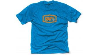 100% Essential T-Shirt kurzarm