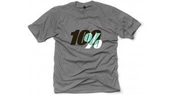 100% Grey House T-Shirt 短袖 型号 M grey
