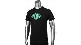 100% Build T-Shirt 短袖 男士 型号 black