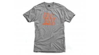 100% Elliot T-Shirt 短袖 男士 型号 heather grey