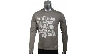 Maloja JagoM. T-shirt short sleeve size S mouse