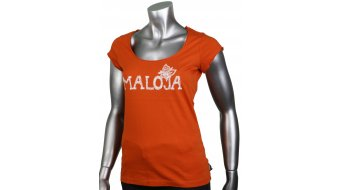 Maloja NalaM. T-shirt short sleeve ladies-T-shirt
