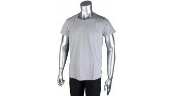Maloja MitchM. T-Shirt kurzarm Herren-T-Shirt smoke