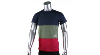 Maloja PedretM. T-Shirt kurzarm Herren-T-Shirt Gr. S fruit tea