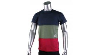 Maloja PedretM. T-camiseta de manga corta Caballeros-camiseta tamaño S fruit tea