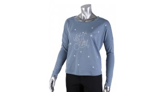 Maloja PaderaM. T-Shirt langarm Damen-T-Shirt Longsleeve Gr. L frost