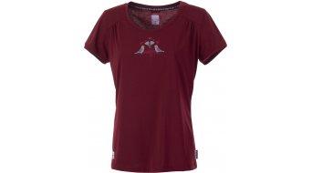 Maloja MinnewilleM. T-camiseta de manga corta Señoras-camiseta tamaño M cadillac- Sample
