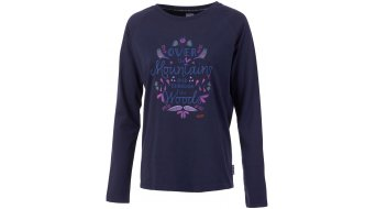 Maloja SabinM. T-Shirt langarm Damen-T-Shirt