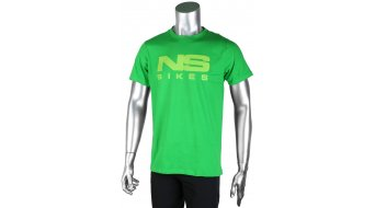 NS Bikes logo T-shirt short sleeve 2017