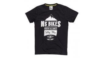NS Bikes Riders Alliance T-shirt short sleeve 2017