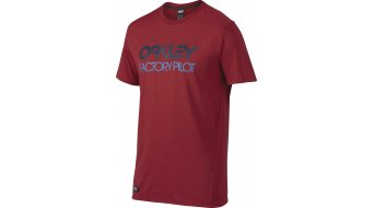 Oakley FP Basic Graphic T-Shirt kurzarm Herren-T-Shirt (Regular Fit)
