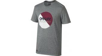 Oakley FP Circle Graphic camiseta de manga corta Caballeros-camiseta (Regular Fit)
