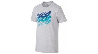 Oakley Octane Factory camiseta de manga corta Caballeros-camiseta
