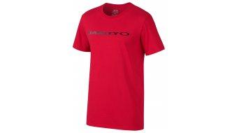 Oakley originale t-shirt manica corta uomini- t-shirt mis. M red line