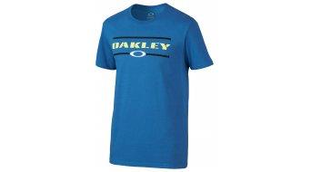 Oakley Stacker camiseta de manga corta Caballeros-camiseta S