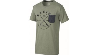 Oakley Stoked T-Shirt kurzarm Herren-T-Shirt (Regular Fit)