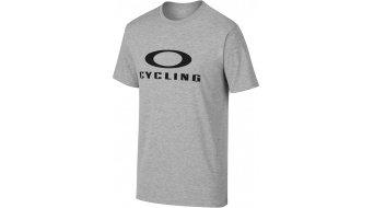 Oakley sin-Cycling camiseta de manga corta Caballeros-camiseta (Regular Fit)