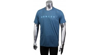 Oakley SO-Oakley Burn T-Shirt 短袖 男士 休闲shirt 型号 heather