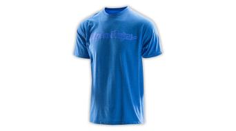 Troy Lee Designs Signature camiseta de manga corta Caballeros-camiseta heather Mod. 2016