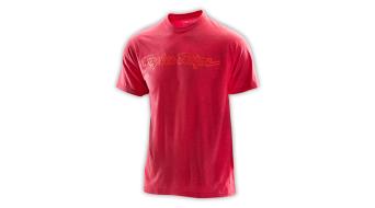 Troy Lee Designs Signature T-Shirt kurzarm Herren-T-Shirt Mod. 2016