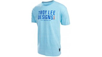 Troy Lee Designs Step Up T-Shirt kurzarm Herren-T-Shirt snow