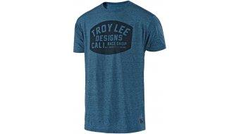 Troy Lee Designs Blockworks T-Shirt 短袖 男士 型号