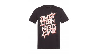 Zimtstern TSM Inverso camiseta de manga corta Caballeros-camiseta negro
