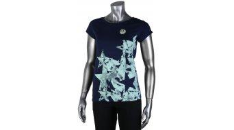 Zimtstern TSW Aquastar camiseta de manga corta Señoras-camiseta M modelos de demonstración sin sichtbare Mängel