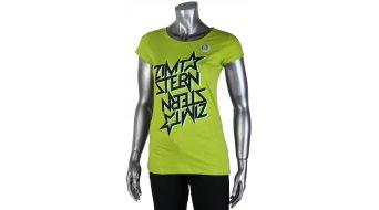 Zimtstern TSW Inverso t-shirt manica corta da donna- t-shirt mis. M mojito- articolo da esposizione senza sichtbare Mängel