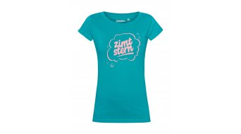 Zimtstern TSW Zplash camiseta de manga corta Señoras-camiseta M modelos de demonstración sin sichtbare Mängel