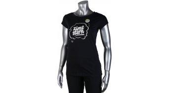 Zimtstern TSW Zplash T-Shirt kurzarm Damen-T-Shirt Gr. M black - Ausstellungsware ohne sichtbare Mängel