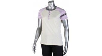 Zimtstern Gozina T-Shirt 短袖 女士-T-Shirt Tee 型号 M melange- 样品/演示品 无 sichtbare Mängel