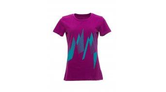 Zimtstern TSW Lizzan T-Shirt 短袖 女士 型号 M 紫红色- 样品/演示品 无 sichtbare Mängel