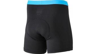 Shimano Boxershorts Unterhose Herren-Unterhose (inkl. Sitzpolster) Gr. XXL black