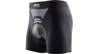 X-Bionic Energizer MK2 slip/caleçon court hommes-slip/caleçon UW Boxer (incl. rembourrage) taille black/white